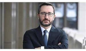 Fahrettin Altun: İnternet gazeteciliği için hukuki düzenlemelere ihtiyaç var
