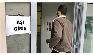Türkiye'de iki doz Covid-19 aşısı olan kişi sayısı 15 milyona ulaştı