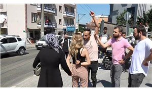 Bursa'da kadına yönelik bıçaklı saldırıyı gazeteciler engelledi: '7 kez şikâyet ettim'