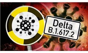 Covid-19'un Delta varyantı | Neler biliniyor? Tehlike hangi aşamada? 'Delta plus' varyantı ne?