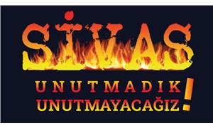 Divriği Kültür Derneği'nden İstanbul'da Sivas Katliamı anması