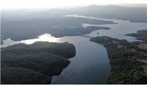 İstanbul barajlarında doluluk oranı azalmaya başladı