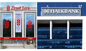 CHP, KİT Komisyonu'na başvurdu: Ziraat Bankası ve Halkbank özel olarak denetlensin