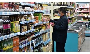 İTO raporu: İstanbul'da fiyatlar haziranda yüzde 0,36 arttı