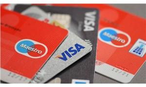 Kredi kartlarında taksit sayısı azaltıldı