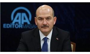 """""""Soylu'dan Danıştay baskını"""" iddiası: Erdoğan'a şikayet edildi"""