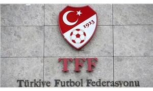 TFF: Maçlara yüzde 50 kapasiteyle seyirci alınacak