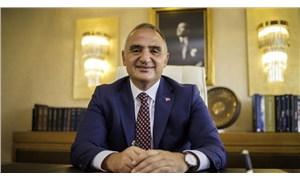 Bakan Ersoy'dan müzik yasağı açıklaması