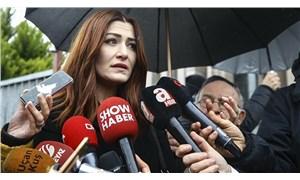 Deniz Çakır başörtülülere hakaret ettiği iddiasıyla yargılandığı davada beraat etti