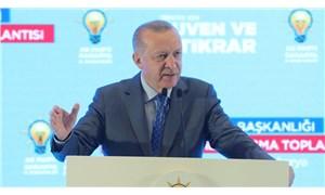 Erdoğan, aşılama programını ücretsiz yürüten İngiltere'nin ücretli aşı yaptığını söyledi