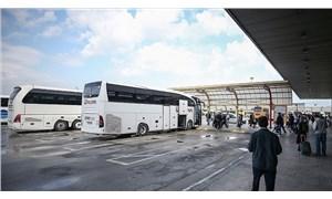 Haziranda en fazla şehirlerarası otobüs biletlerinin fiyatı arttı