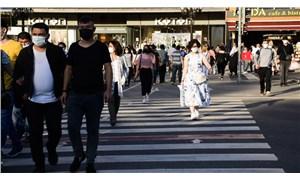Türkiye'de koronavirüs: Son 24 saatte 55 can kaybı