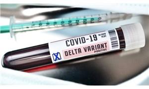 Delta varyantı yaklaşık 100 ülkede tespit edildi