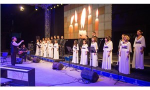 İzmir'de Sivas'ta katledilen aydınlar anıldı