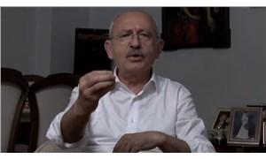 Kılıçdaroğlu'ndan Erdoğan'a: Senin gücün bana yeter mi sanıyorsun?