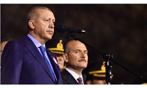 """""""Soylu, Külliye'deki törenlere çağrılmadı"""" iddiası"""