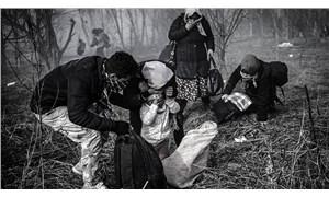 Afganistan'dan büyük göç dalgası