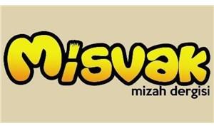 AKP'lilerin 'mizah' dergisi Misvak zamları eleştirdi