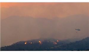 Güney Kıbrıs'ta iki gündür devam eden yangın kısmen kontrol altına alındı: 4 kişi öldü