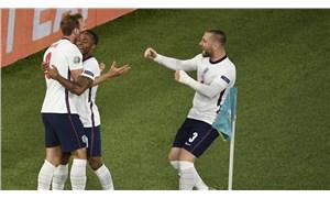İngiltere adını yarı finale yazdırdı: Rakip Danimarka