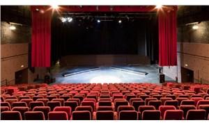 İzmir Büyükşehir Belediyesi'nden Şehir Tiyatroları açıklaması
