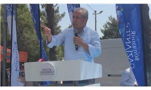 AKP'li Şamil Tayyar: Birçok konu yukarıya kadar iletilmiyor, arada birileri kesiyor; biz de o birilerini keseceğiz