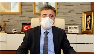 Erzurum İl Sağlık Müdürü: Batıda aşı kuyrukları oluşurken, biz aşı için çırpınıyoruz