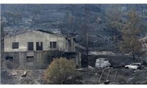 Güney Kıbrıs'taki yangın kontrol altına alındı: 4 ölü, 1 tutuklama