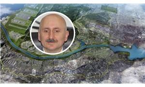 Karaismailoğlu'na göre Marmara'da bekleyen gemiler müsilaja neden oluyor; Kanal İstanbul çözecek