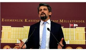 HDP'li Paylan: Cumhurbaşkanlığı sistemi ülke ekonomisini çökertti