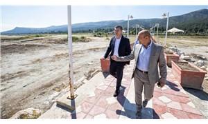 Tunç Soyer'den Burdur ziyareti: 'Gücümüzü birleştirirsek bu gidişi tersine çevirebiliriz'