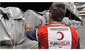 Kızılay'ın avukatı AKP yöneticisi