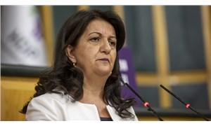 Pervin Buldan'dan Emine Erdoğan'a 'porsiyon' yanıtı: Utanmazlık