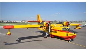 THK, söndürme uçağı pilotlarını işten attığını doğruladı: Yıllık maliyetleri yaklaşık 11 milyon TL'ydi
