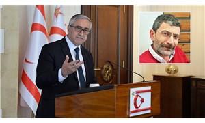Eski Kuzey Kıbrıs Cumhurbaşkanı Akıncı'nın basın danışmanı Türkiye'ye alınmadı