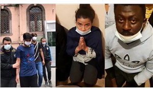 İstanbul'da rehine kurtarma operasyonu: Pakistanlı gaspçılar Nepalli 7 kardeşi rehin aldı