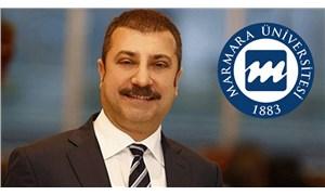 Marmara Üniversitesi, BirGün'ün haberi üzerine Şahap Kavcıoğlu'nun doktora teziyle ilgili raportör görevlendirdi