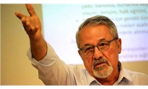 Prof. Dr. Naci Görür'den uçan araba tepkisi: Dayanamayıp yazıyorum