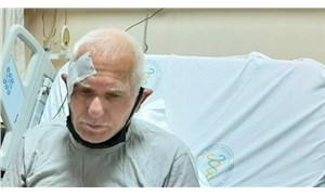 Tozkoparan'da elektriği kesilen yurttaş düşerek beyin kanaması geçirdi!