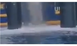 BOTAŞ'tan Saros'ta 'denize zift akıtılıyor' iddialarıyla ilgili açıklama