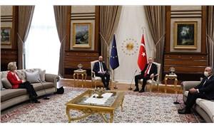 Erdoğan'ın Kıbrıs ziyareti Avrupa'nın radarında