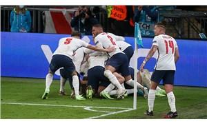 EURO 2020'de finalin adı İtalya - İngiltere