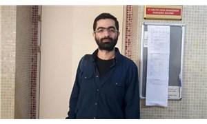 Evrensel Gazetesi Haber Müdürü Cem Şimşek'e 11 ay 20 gün hapis cezası