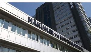 HSK kararları Resmi Gazete'de: 3 ilin bölge bölge idare mahkemesi, İzmir yargı alanından çıkarıldı