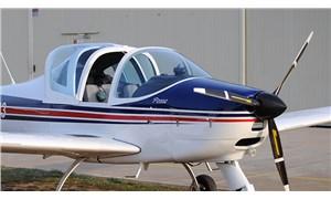 Rusya'da radardan kaybolan uçağın enkazı bulundu