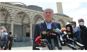 Erdoğan'dan 'bayram tatili' açıklaması