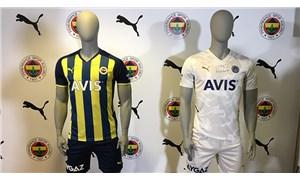 Fenerbahçe'nin yeni sezon formaları tanıtıldı: Bu sene yıldız yok
