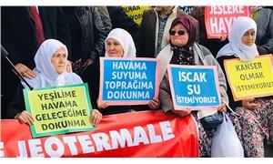 Kızılcaköy davası ve Onur Yürüyüşü yasak getirtti