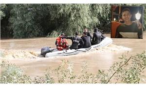 Sakarya Nehri'nde kaybolan Emirhan Henden'in cansız bedenine ulaşıldı