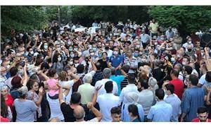 Mücadele sonuç verdi: Tozkoparan'da yürütmeyi durdurma kararı!